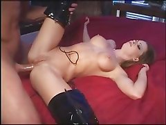 Vanessa Lane Anal Performance