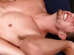 Pussy-fuck mixed with gay ass drilling