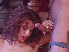 Andrea Valente on hard cock