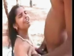Village girl fuck video