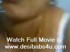 Indian Desi Aunty XXX Movie