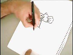 Rude Doodles 1B.womb