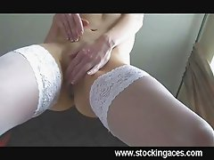 Stocking Aces October Milfs
