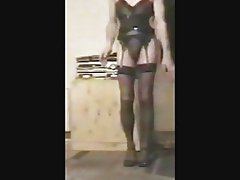nice strip for girls and boys 2 (crossdressing)