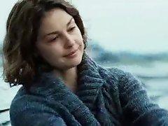 Ashley Judd in lesbian kiss from tata tota lesbians