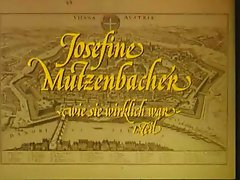 Josefine Mutzenbacher Directors Cut - See Description - Part 1 O