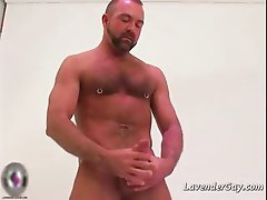 Josh Wests big meat stick gets hard part2
