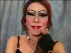 patricia pattaya makeup and masturbation