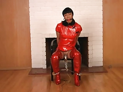 CBT Male Chastity CB2000