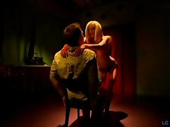 Jenna Jameson - Zombie Strippers 2