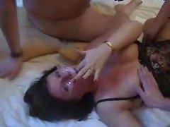 British Mature Slut