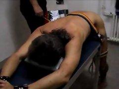 Slave examination