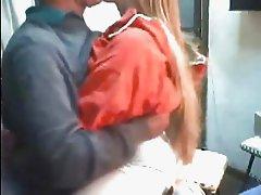 Argentina Fucks her Dad