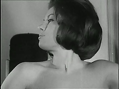 Vintage - Erotic Blue