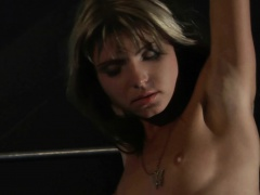 Doris Ivy incredible bdsm broken