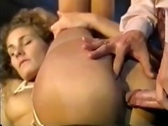 Horny Pervert Shoves His Freak Cock In MILF's Asshole!