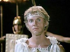 Historic Blowjob Scene Caligula 1979 with Malcolm McDowell