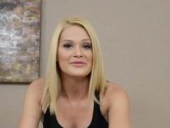 RealityKings - First Time Auditions - Abby Cr