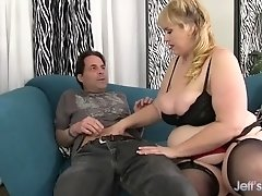 Amazon Darjeeling - Big titty plumper Amazon anal sex