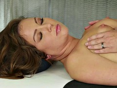 maddy oreilly wants to get a dick instead of getting massage