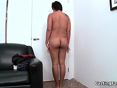 Cute oriental amateur girl gets fucked