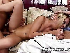 Young Leah Luv Blow A Huge Dick And then Get Banged