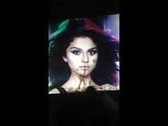 Selena Gomez CumTribute