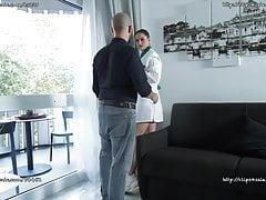 Barbara Bieber  - Maid Female Training Sex Doll Transformati