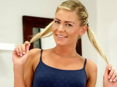 Her First Milf 28 Scene 1 - Blondes Have More Fun