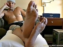 maledom foot-fetish humiliation
