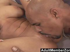 AdultMemberZone  She Cant Resist His Big Black Cock