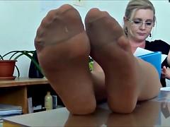 Sexy soles feetfetish