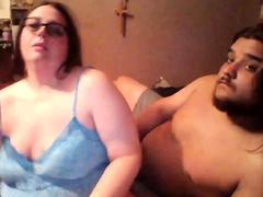 Fat Chick Vibrator Masturbation BBW