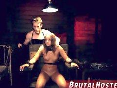 Rough sex for wet Girl