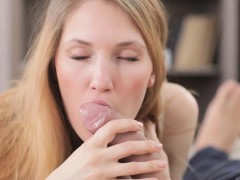 Teen pussy and asshole drilled