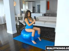 RealityKings - Big Naturals - Bouncy Bouncy