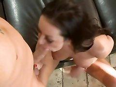 Capri Cavalli pornstar sex in shaved pussy