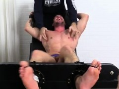Gay and boys sex photo xxx Casey More Jerked & Tickled