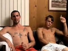 Cute sex gay boy video download first time Straight Boys Smo