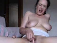 Pussy striking dildo fuckers