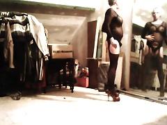 My catsuit 8