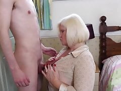 My favorite mature, Lacey Starr