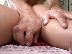 Unfathomable anal hammering with lusty homo studs