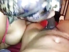 BABYMAMA SLURPING CUM