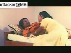 Classic Indian mallu porn Rathri part 2 hot aunty boobs