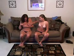 webcam show 3some